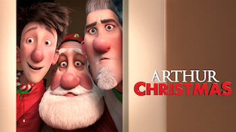 Arthur Christmas 2011 Netflix Flixable